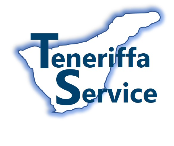 Teneriffa Service logo
